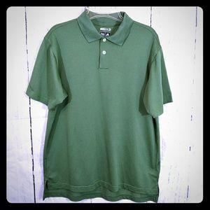 Adidas Clima Cool Golf Polo Shirt Size Small